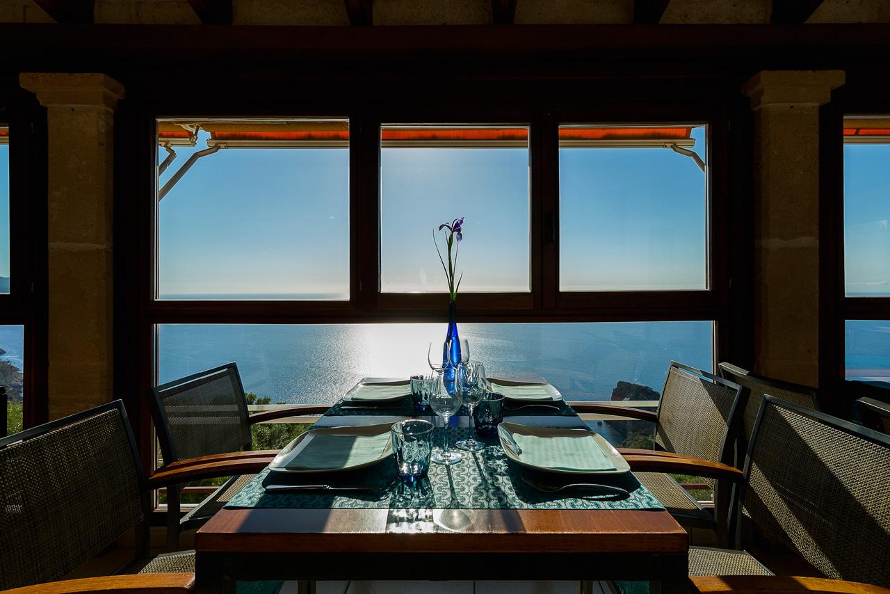 Restaurante mirador